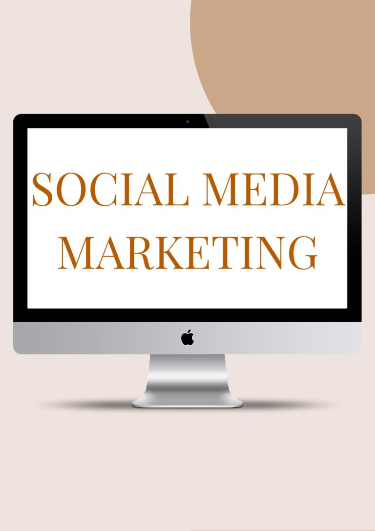 dienst esmeelinden.com social media marketing